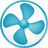 Ventilateur Photos libres de droits