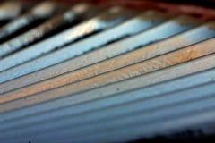 Ventilateur abstrait image stock