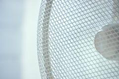 Ventilateur courant Coseup d'essieu photographie stock