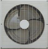 Ventilateur d'aérage Images stock