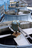 Ventilateur d'extraction Image stock