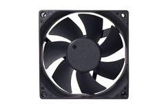 Ventilateur de PC Images stock