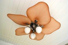 Ventilateur de plafond photos stock