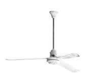 Ventilateur de plafond Image stock
