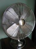 Ventilateur de regard de cru Photo stock