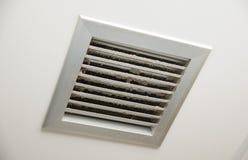 Ventilateur sale d'air photos stock