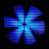 Ventilatie stock afbeelding
