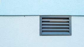 Ventilatiegrills buiten Royalty-vrije Stock Afbeeldingen