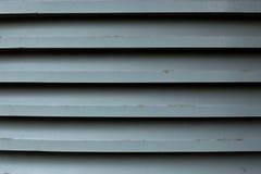 Ventilatiegroeven Stock Foto