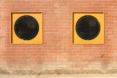 Ventilation Royalty Free Stock Images
