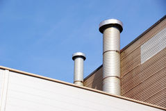 Ventilation Royalty Free Stock Photo