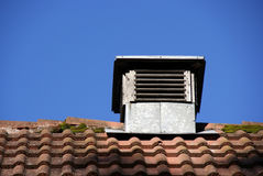 Ventilation Stock Photography