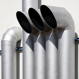 Ventilation Stock Image
