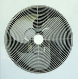 Ventilation fan Royalty Free Stock Images