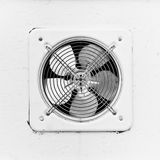 Ventilation fan Stock Image