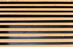 Ventilation grille royalty free stock photos