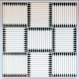 Ventilation grilles Stock Photos