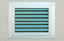 ventilation industrielle Image libre de droits