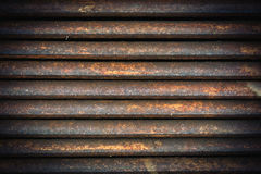 Ventilation metal grating Stock Photography