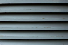Ventilation slots. For air conditioning on the university campus, Kiel Stock Photo