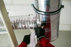 Free Ventilation System Stock Photos - 68995073