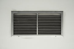 Ventilation Royalty Free Stock Photos