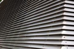 Ventilationskontrollturm Lizenzfreie Stockbilder