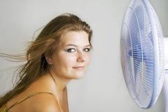 Ventilator Stock Foto