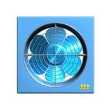 ventilator stock illustrationer