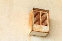 Ventilator Royalty-vrije Stock Afbeeldingen