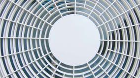 Ventilator met bescherming stock video