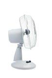 Ventilator zijaanzicht Royalty-vrije Stock Afbeelding