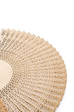 Ventilatore. fotografie stock