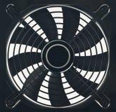 Ventilatore Immagini Stock Libere da Diritti