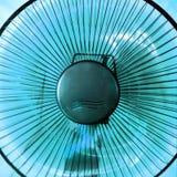 Ventilatore Fotografia Stock Libera da Diritti