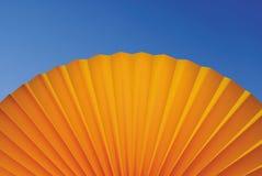 Ventilatore immagine stock