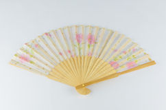 Ventilatore cinese Fotografia Stock