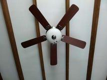 Ventilatore da soffitto Immagini Stock Libere da Diritti