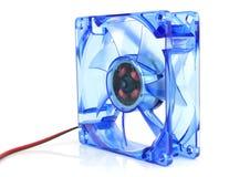 Ventilatore del calcolatore Fotografia Stock Libera da Diritti