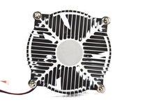 Ventilatore del CPU Immagini Stock Libere da Diritti
