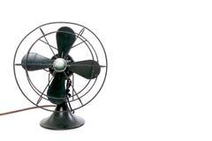 Ventilatore dell'annata Fotografia Stock