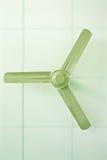 Ventilatore di soffitto Fotografie Stock Libere da Diritti