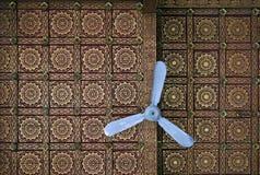 Ventilatore di soffitto Immagine Stock Libera da Diritti