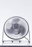 Ventilatore elettrico fotografia stock