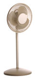 Ventilatore elettrico del pavimento fotografie stock