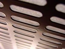 Ventilatore per priorità bassa Immagine Stock