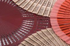 ventilatorer Royaltyfri Bild