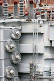 Ventilatori Fotografia Stock Libera da Diritti