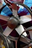 Ventilatori Immagine Stock