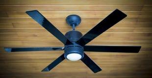 Ventilatori da soffitto Immagine Stock Libera da Diritti